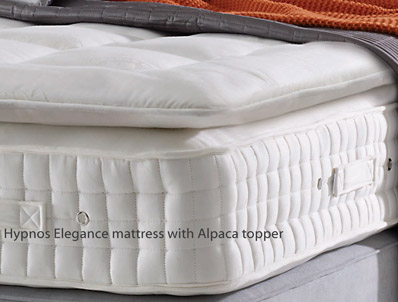 Hypnos Regal Collection Elegance Mattress
