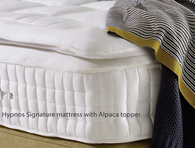 Hypnos Regal Collection Signature Mattress