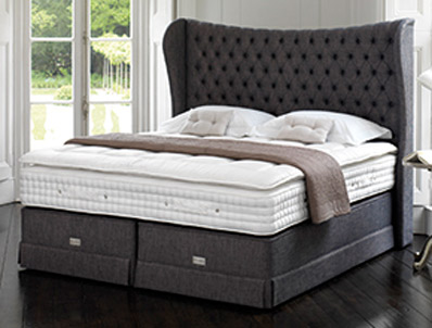 Hypnos Royal Comfort Collection Eminence Mattress Buy Online At Bestpricebeds