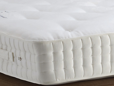 Hypnos St James Supreme 16 Turn Pocket Mattress