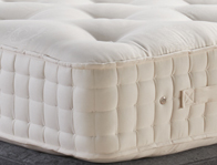 Hypnos Stratton 10 Turn Pocket Mattress