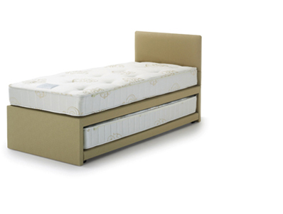 Hypnos Trio Pocket & Pocket Guest Bed