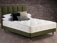 Hypnos Whitton 8 Turn Pocket Divan Bed