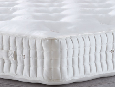 Hypnos Willow Natural Sublime Mattress