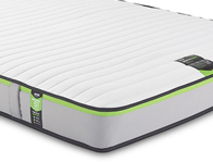 Jaybe Benchmark S1 Comfort Eco Green  Friendly Mattress