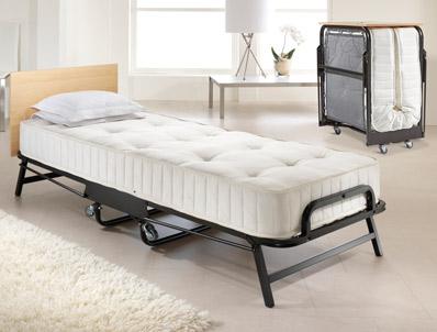 Jaybe Crown Premier Folding Bed  76 x 197cm