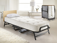 Jaybe Crown Premier Folding Bed  76 x 197cm
