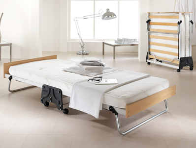 Jaybe J-Bed Performance Airflow Folding Guest Bed