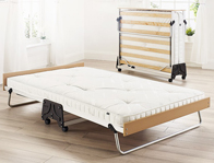 Jaybe J-Bed with Pocket Spring Mattress