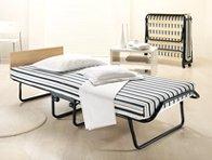 Jaybe Jubilee Airflow Folding Guest Bed