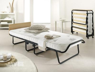 Jaybe Jubilee Pocket Folding Guest Bed