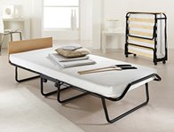 Jaybe Kingston 80cm Contract Folding Guest Bed