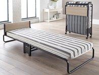 Jaybe Revolution Airflow Fibre Folding Bed
