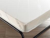 Jaybe Revolution Memory Foam Replacement Mattress 68 x 199cm