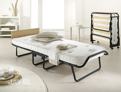Jaybe Royal Pocket Folding Guest Bed