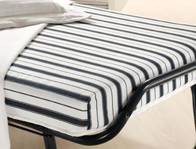 Jaybe Small Single Folding Bed  Mattress