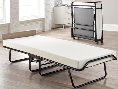 Jaybe Supreme Memory Foam Folding Bed