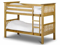 Julian Bowen Barcelona Bunk Bed