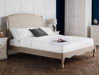 Julian Bowen Camille Fabric Bed Frame