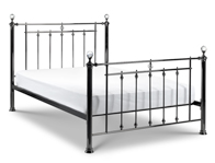 Julian Bowen Marquis Metal Bed frame