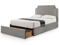 Julian Bowen Maybury Storage Bed Frame