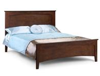 Julian Bowen Minuet Hardwood Bed Frame