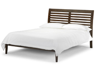 Julian Bowen Santiago Hardwood Bed Frame
