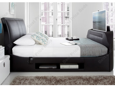 Kaydian Maximus TV Bed Frame
