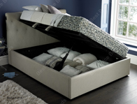 Kaydian Versace Ottomatic Bed Frame