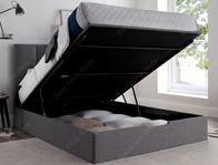 Kaydian Whitburn Ottoman Storage Bed Frame