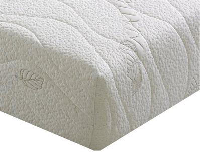 Kayflex Natural Touch Memory Foam Mattress