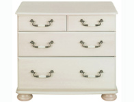 Kingstown Signature Collection 2 2 Drawer Chest