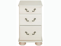 Kingstown Signature Collection 3 Drawer Narrow Chest