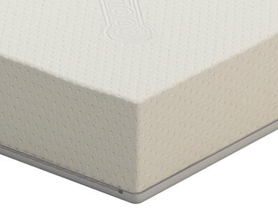 Komfi Active Collection Primo 20cm Memory Foam Mattress