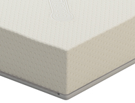 Komfi Active Collection Primo 20cm Memory Foam Mattress