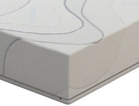 Komfi Active Collection Primo Memory & Seaqual Cover Mattress