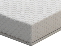 Komfi Active Collection Trend 15cm Memory Foam Mattress
