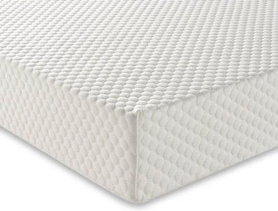 Komfi Active Select 1000 Pocket Mattress Seaqual Cover