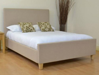 Kyoto Arundell Fabric Bed Frame