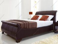 Leather Beds at Best Price Beds