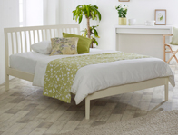 Limelight Ananke Hardwood Bed Frame Discontinued