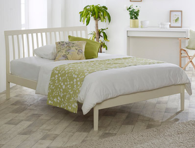 Limelight Ananke Hardwood Bed Frame