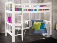 Limelight Pavo Study Bunk