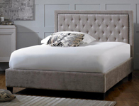 Limelight Rhea Fabric Bed Frame