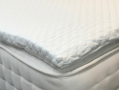 Loren Williams Active Snow Cool Mattress Topper