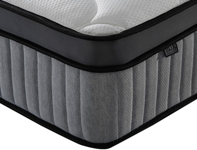 Loren Williams Memory Pocket Deluxe Mattress