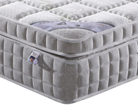 Loren Williams  Pure 1500 Pocket Mattress