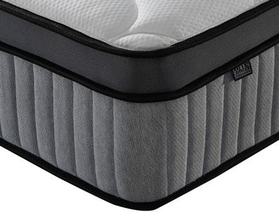 Loren Williams Sterling 1500 Pocket & Foam Mattress