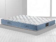 Magniflex Magnigel Dual 10 Foam Mattress