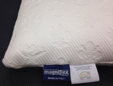 Magniflex Superior Wave Neck Pillow